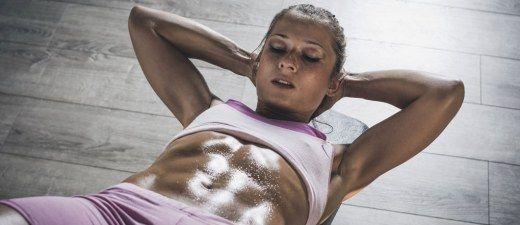 Die 7 größten Fehler beim Bauchmuskeltraining
