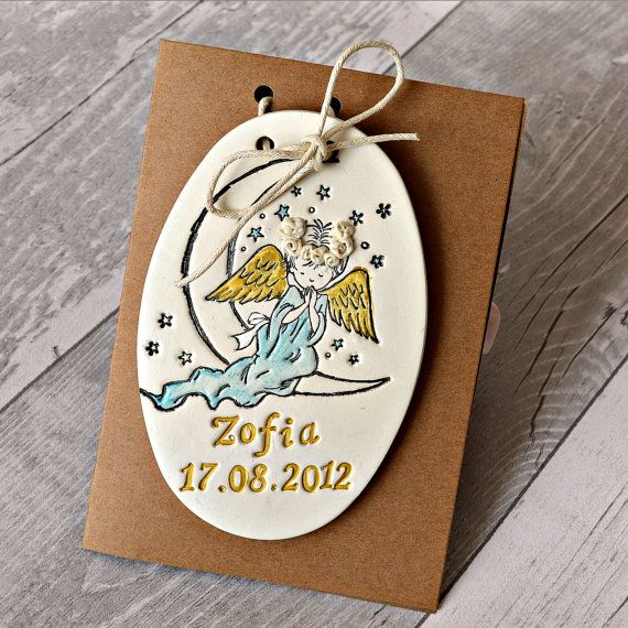 an etsy style christening by louise martindale on Etsy