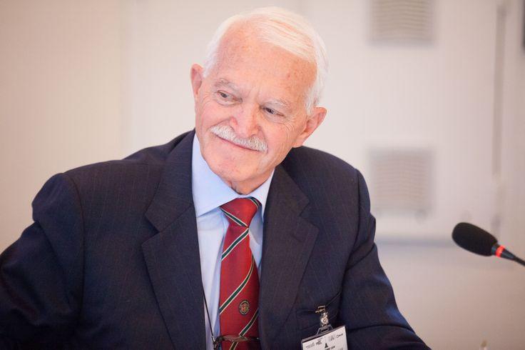 Emilio Di Cristofaro (AILM)