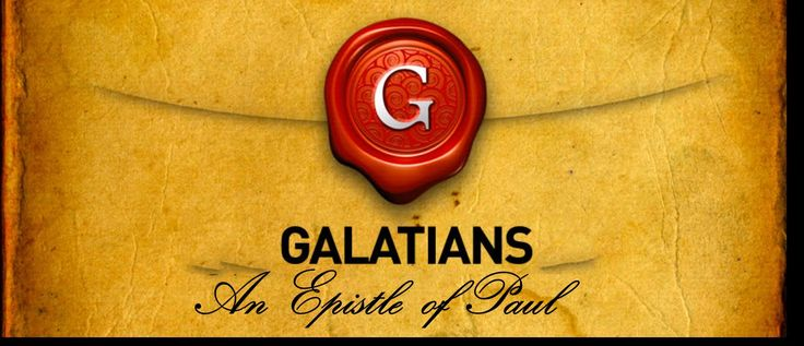 The Book of Galatians Pt. 18 The fruit of the Spirit Pt 2