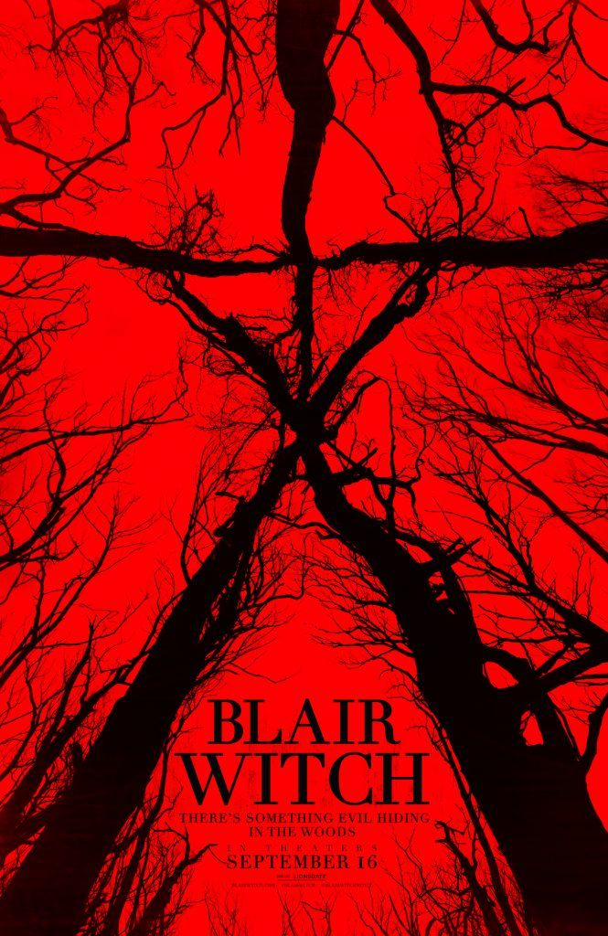Blair Witch - Review: Blair Witch (2016) is a 1h 30-min American found footage psychological horror movie that is a direct… #Movies #Movie