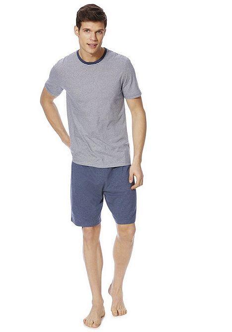 Tesco direct: F&F T-Shirt and Shorts Loungewear Set