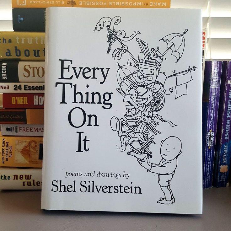 Shel Silverstein Graduation Quotes: Best 25+ Poems By Shel Silverstein Ideas On Pinterest