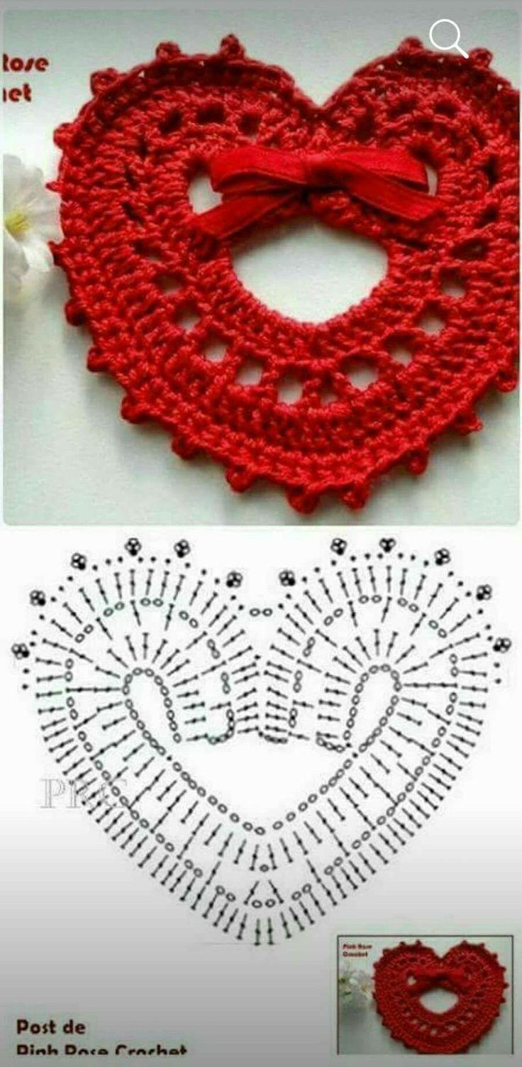 50 best Knittig crochet images on Pinterest | Breien, Chrochet and ...