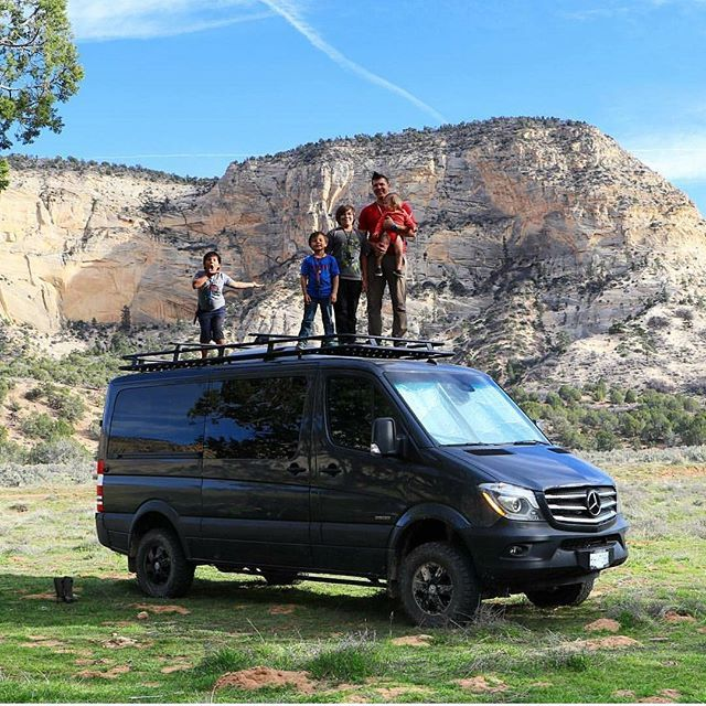 167 Best Images About Aluminess Roof Racks On Pinterest