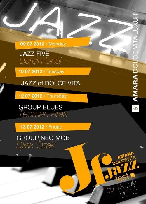 Antalya Jazz Fest