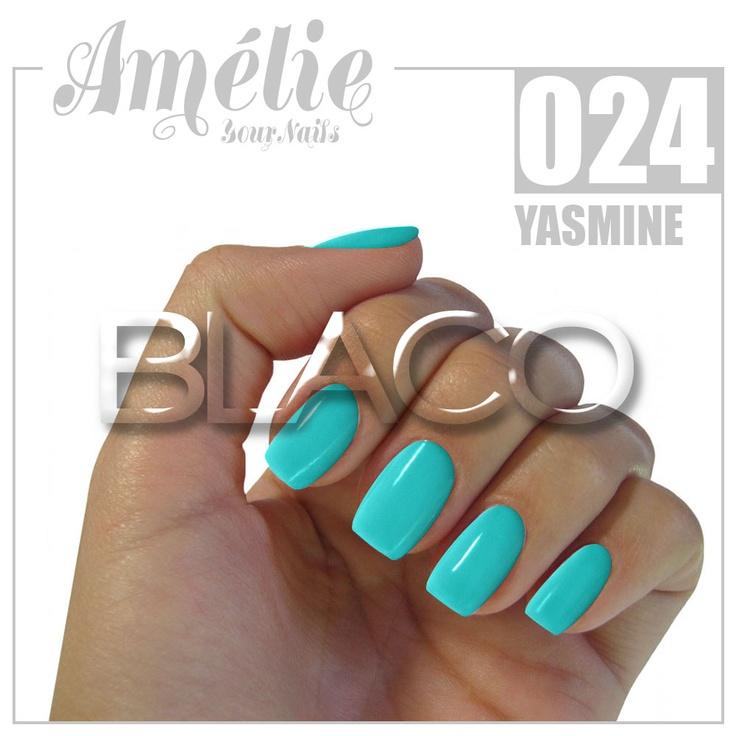 024 - Yasmine