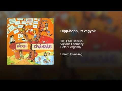 Hipp-hopp, itt vagyok