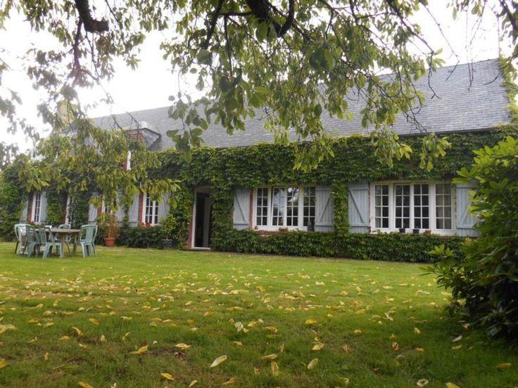 Vente Maison / Villa 200m² Proche Verneuil sur Avre