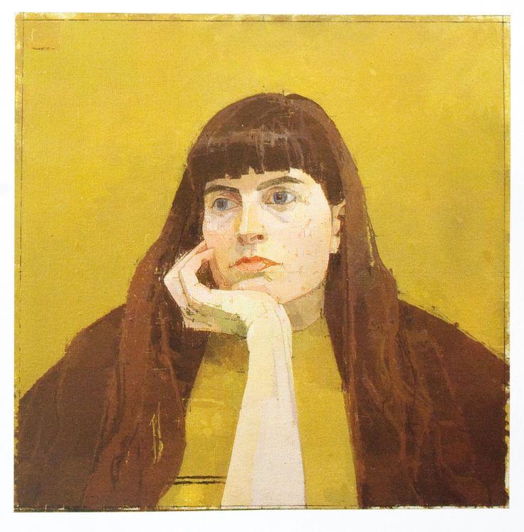 Euan Uglow Art Database Portraits And Paintings