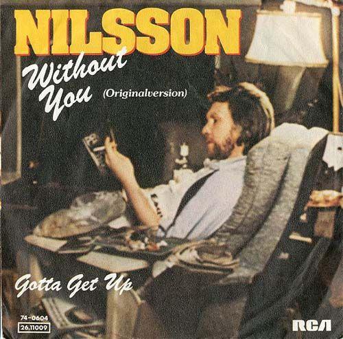 List Of Songs Written By Harry Nilsson