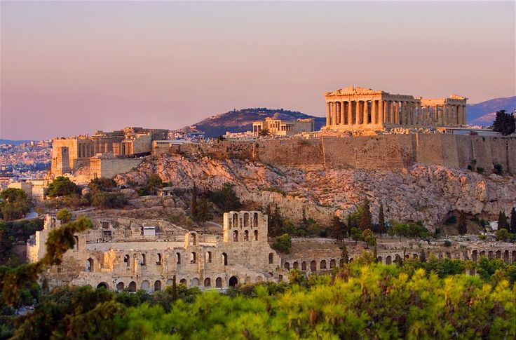 With equal measures of grunge and grace, Athens is a heady mix of history and edginess. Cultural and social life plays out amid, around and in...