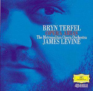 BRYN TERFEL Opera Arias - Deutsche Grammophon