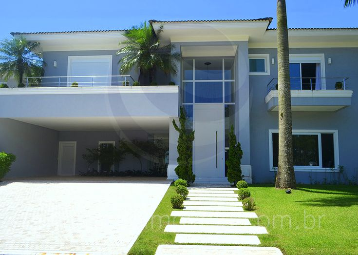 Casa 1393 – Venda, Jardim Acapulco