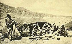 Brahui people of Quetta. - Speak a Dravidian language.