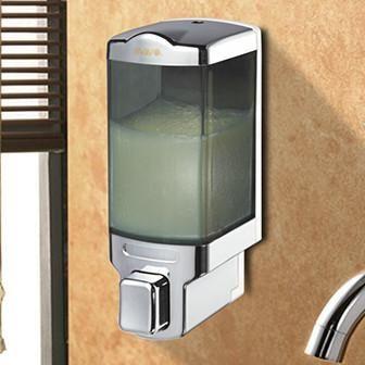 Bathroom Accessories - Hotel Amenity Dispensers