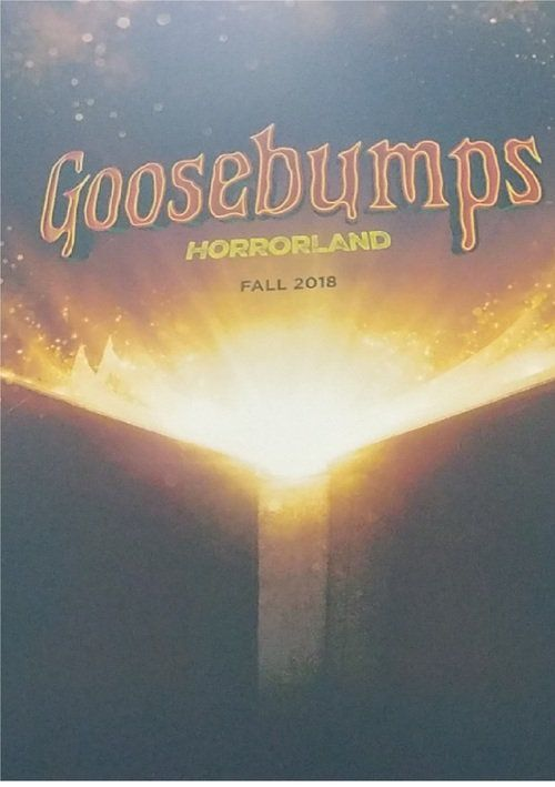 Watch->> Goosebumps: Horrorland 2018 Full - Movie Online