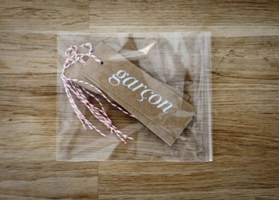 gift tag for a present to a mom-to-be? (or dad) :)