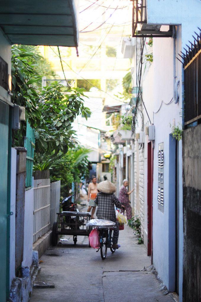 Ho Chi Minh City #Vietnam   Violaine Olga Madeleine