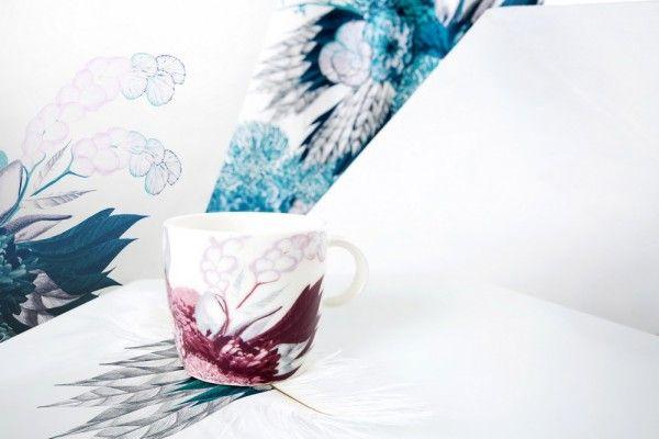Bold und verspielten Designs In Minna Parikka x Vallila Zusammenarbeit - http://bestemoderne-mode.com/bold-und-verspielten-designs-in-minna-parikka-x-vallila-zusammenarbeit/