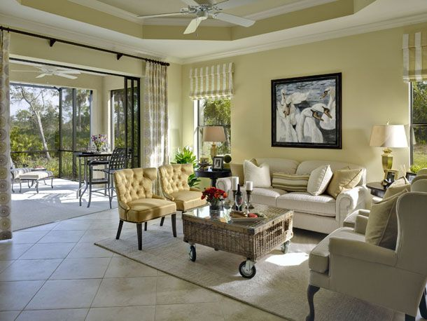 Gallery @ Charlene Neal: Pure Style | Florida homes