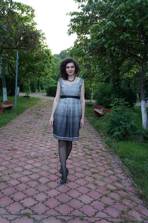 A dress for future mother by Marchi Fashion