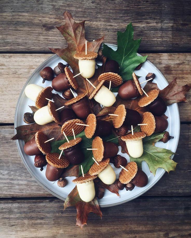 autumn sofie in 2020 Healthy halloween treats