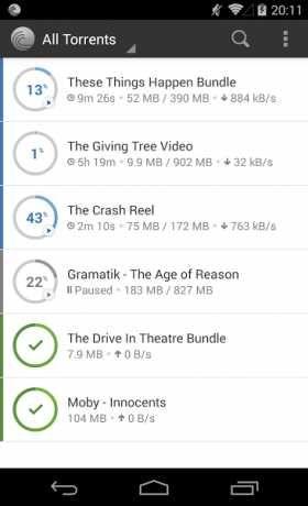 Descargar BitTorrent Pro Apk para Android