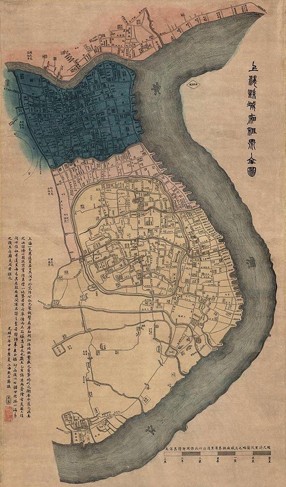 Best Antique Old Maps Images On Pinterest Vintage Maps - Us map 1884