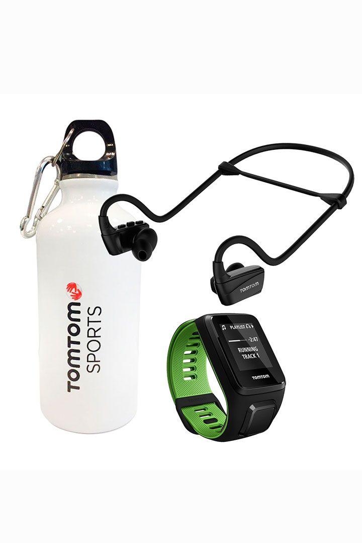 Optimiza tu entrenamiento y saca el máximo provecho de tu rutina de ejercicio con estos básicos de tecnología deportiva al alcance de todos.