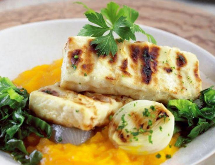 Tofu com Molho de Gengibre
