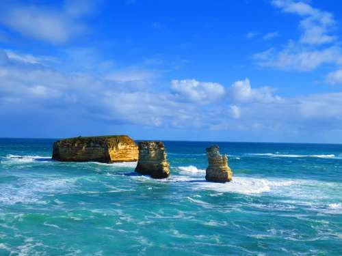 Great Ocean Road Australia- Road Trip