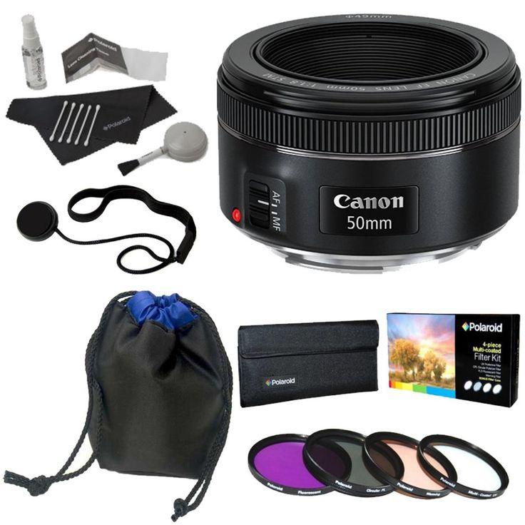 Black Friday Camera Deals  Canon EF 50mm f/1.8 STM | Tin tức công nghệ  SEO Digital Marketing Social Media Thủ thuật máy tính Internet