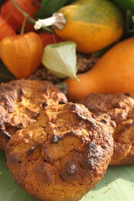 Sütőtökös zabos muffin és egy kis nosztalgia | Wannabe Chef