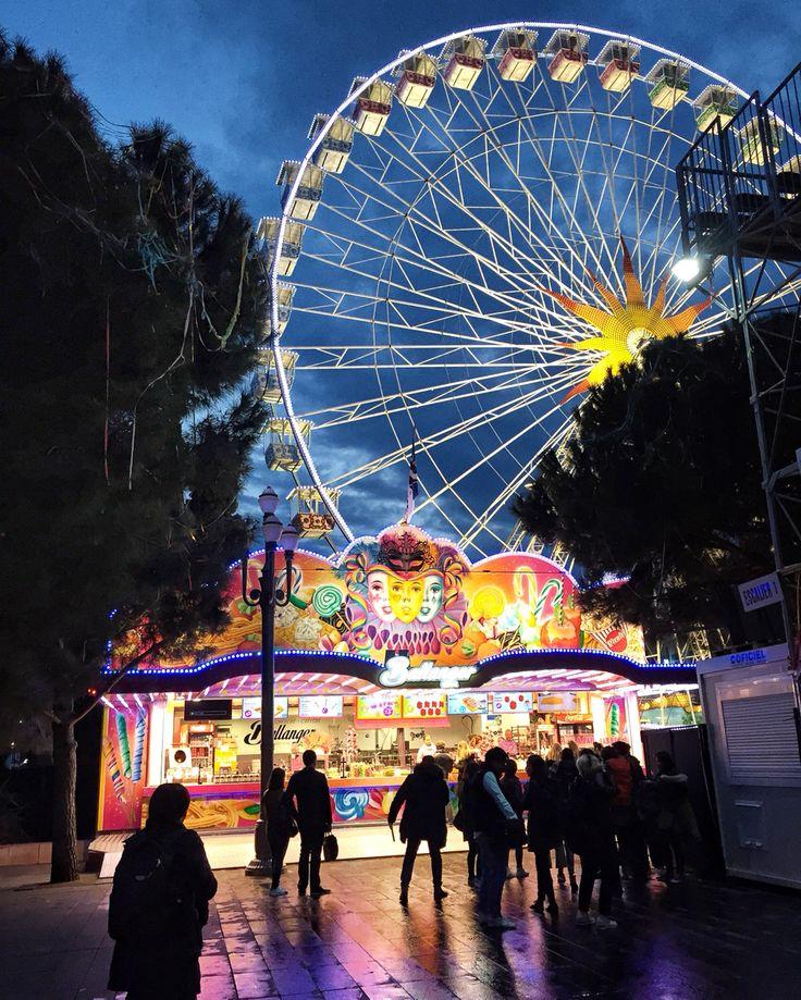 Nice carnival 2016