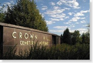 $3400 - 17-0611-1 - DD Grave Space - Crown Hill Cemetery - Buy Sell Plots Burial Spaces Cemetery Property for Sale Wheat Ridge Colorado