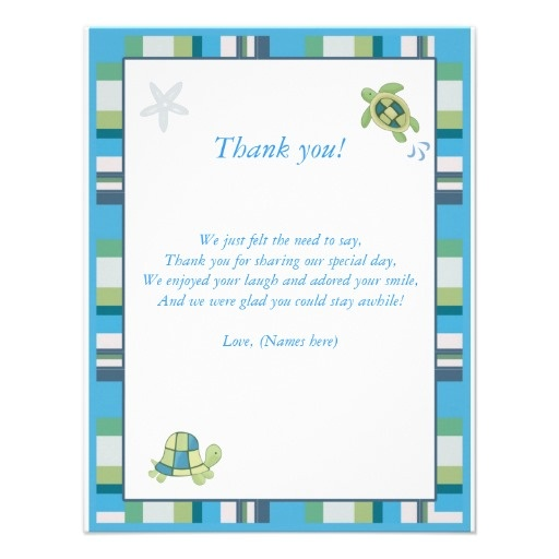 7 best Thank You messages images on Pinterest Baby shower thank - baby shower thank you notes