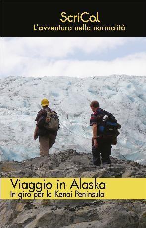 Diari di viaggio in America del nord,Usa,Alaska,Anchorage