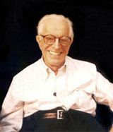 """Rational Emotive Behavior Therapy, Albert Ellis (Don't """"should"""" all over yourself"""")"""