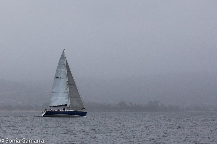 L1M2AS4 - After Sailing in rain on the Derwent