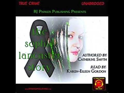 ACX Audiobook Narrator Karen-Eileen-Gordon SOPHIE LANCASTER