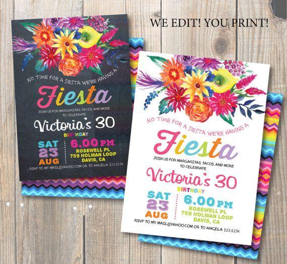 Best 20 Birthday party invitations ideas – Diy Birthday Party Invitations