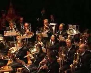 Marchas de Procesión. Caridad del Guadalquivir de Paco Lola. Partitura para Banda de Música de Caridad del Guadalquivir y todas las marchas de J.J. Puntas para descargar desde su página web