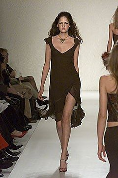 Nicole Miller Fall 2000 Ready to Wear Collection Photos   Vogue