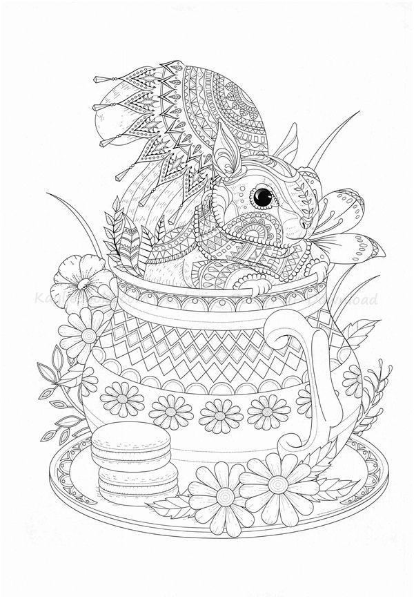 Download Pdf Beautiful Animal Coloring Book Pdf In 2021 Animal Coloring Books Printable Coloring Book Coloring Books