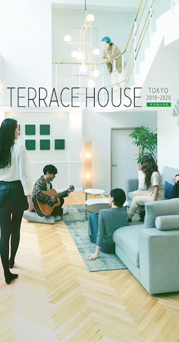 Terrace House Tokyo 2019 2020 Tv Series 2019 Imdb In 2020