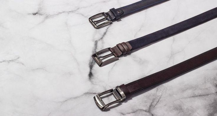 Style Details   Коллекция аксессуаров AW`16   Ремень кожаный - 1 499 / 1 799 ₽   #mfilive #NewArrivals #AW16