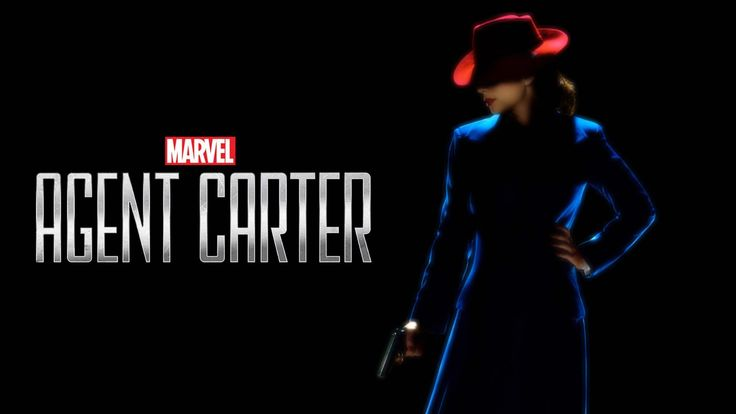 Marvel's Agent Carter. A family friendly look at the Stark inventions - pre Ironman and Captain America. Meh.