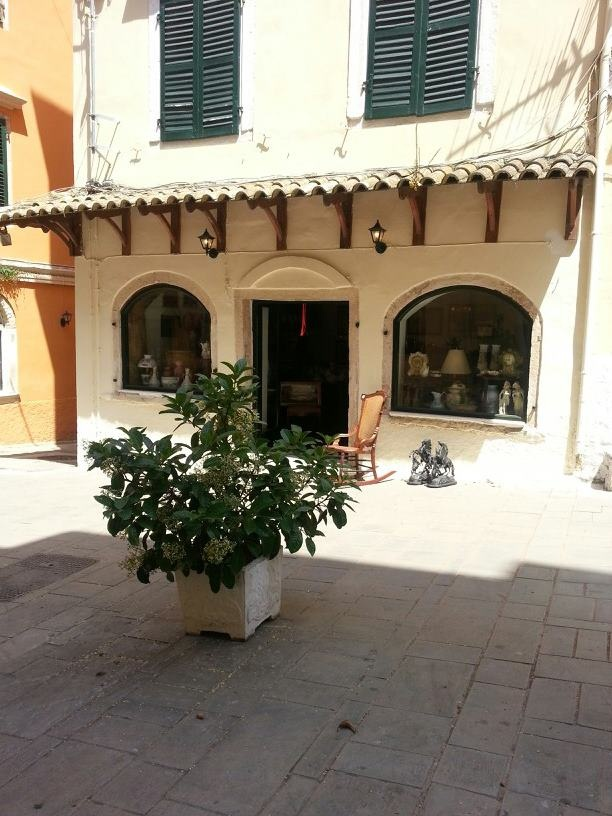 Guildford House of Art & Antiques 63 Guildford St, 49100 Corfu, Kerkira, Greece for more pls visit the  official  facebook webpage