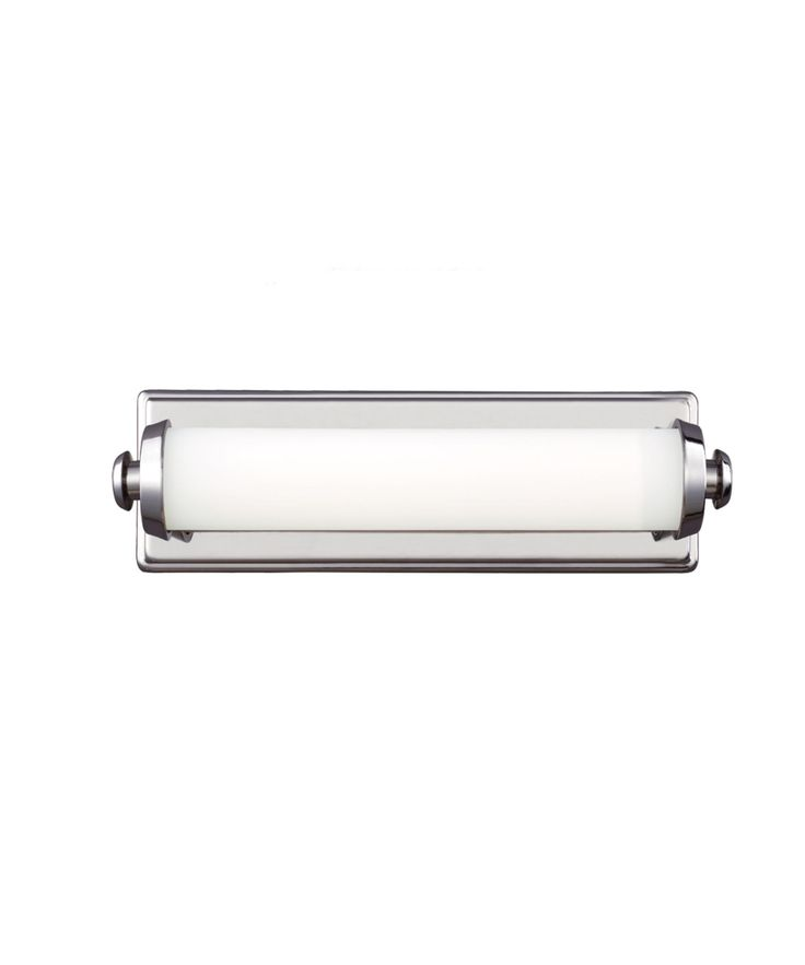 bathroom lighting fixtures photo 15. murray feiss edgebrook wb1749 polished nickel finish and opal etched glass led 15 bathroom lighting fixtures photo t